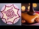 Вкусная подборка для сладкоежек - Шоколадное наслаждение!