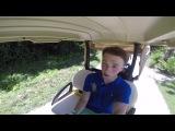 Hard Rock Golf Club- обзор гольф поля