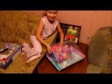 Новые игрушки Кати - электронный секретный дневник