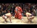 Январский турнир по Сумо 2016, 4-6 дни Хатсу Басё Токио / Hatsu Basho Tokyo