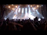Immortal - Withstand The Fall Of Time (Live)