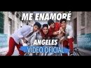 Angeles Me Enamoré feat El Micha Video Oficial