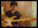 Deep Purple - Burn (solo guitar) - Kami Rochandel