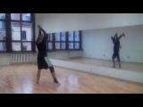 Sia - Elastic heart  choreography by Piotr Korol
