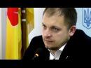 Звернення міського голови Артема Семеніхіна до членів громадської ради