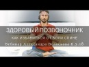 Открытый интернет семинар вебинар Александра Волоскова Вторник 6 марта в 19 30 мск