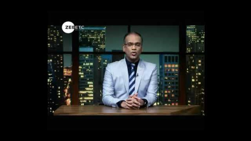 Box Office Review of Tiger Zinda Hai Movie by Komal Nahta on Z Etc   Salman Khan Katrina Kaif.