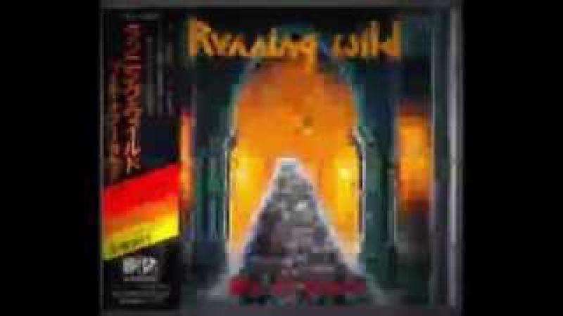 Pile of Skulls - Running Wild - full album 1992