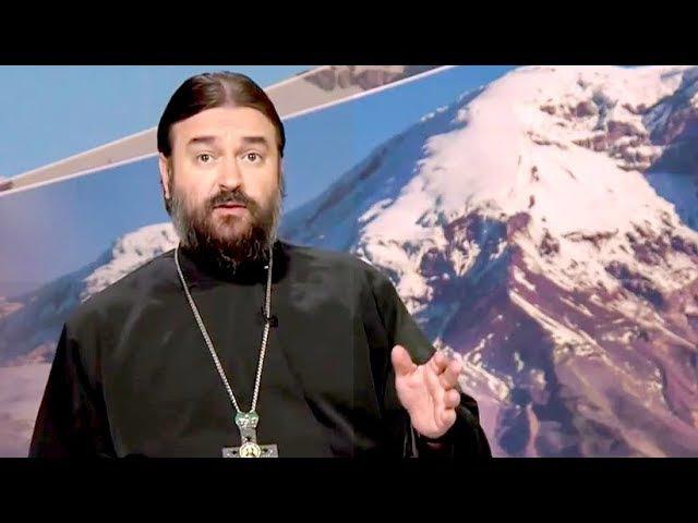 Долина Долголетия. Главная забота Христианина. Ткачёв Андрей 6 10 2017