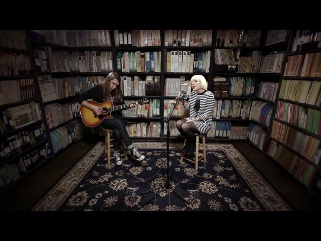 Eisley - Marvelous Things (Acoustic Live @ Paste Studios, 2017) » Freewka.com - Смотреть онлайн в хорощем качестве