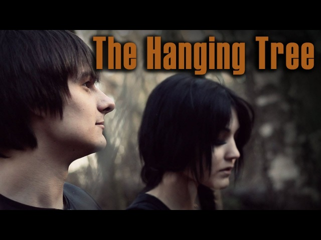 The Hunger Games: Mockingjay - The Hanging Tree (Cover)