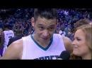 Jeremy Lin Highlights - MIA @ CHA Game 4 - 4/25/2016