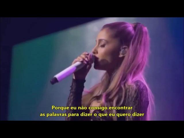 Ariana Grande - Just a Little Bit of Your Heart (Tradução/Legendado)