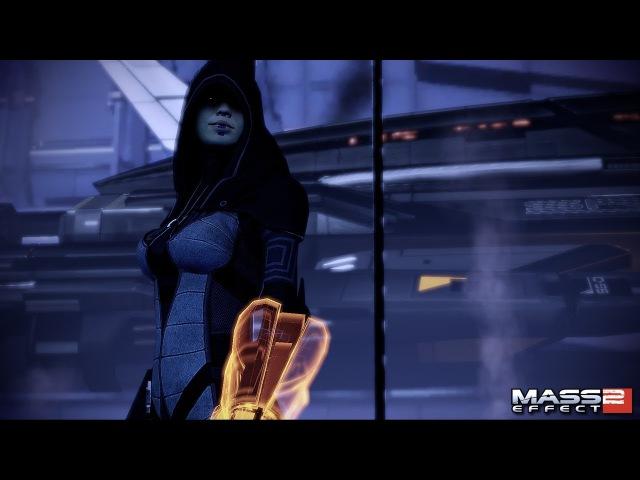 Марафон Mass Effect. Mass Effect 2. Часть 2. Цитадель. Касуми. Окир и Грюнт. Джек и Чистилище.
