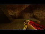 Unfinished Brutal Quake II Mod