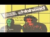 Godhead (with lyrics)