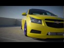 Tjin Edition Chevy Cruze | PHOTO M.D.