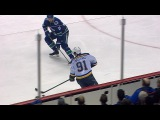 111817 Condensed Game Blues @ Canucks