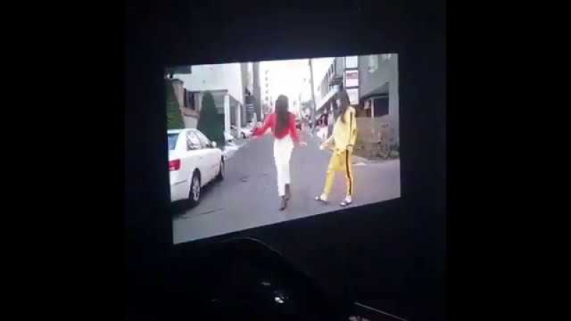 VCR GFRIEND SINRIN SINB YERIN BEING WEIRD TOGETHER. THIS FUNNY! [SEASON OF GFRIEND 1st CONCERT]