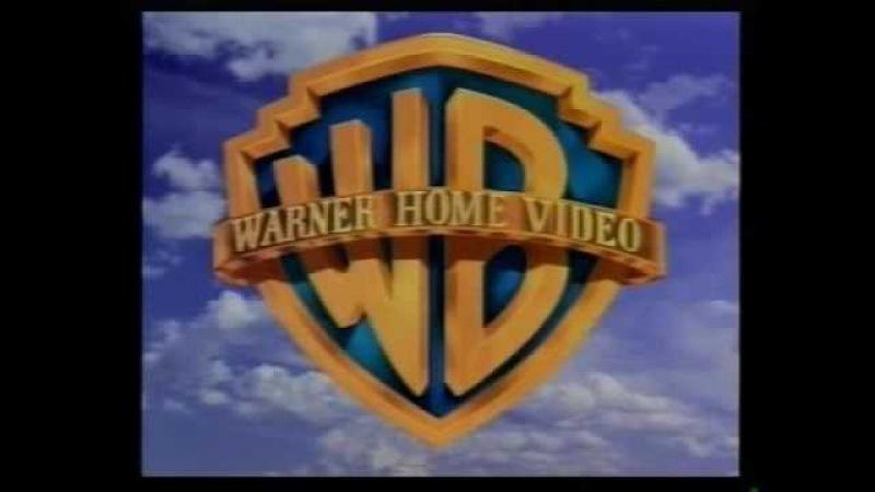 Реклама на VHS (VCD) Сквозные ранения от Интер-Фильм
