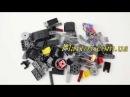 Конструктор Bela Ninjago Movie 10719 Робот Гарм - Аналог Lego 70613