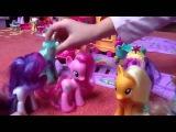 Приключения Пони Серия 2 Дружба это чудо Мой маленький пони сериал на русском