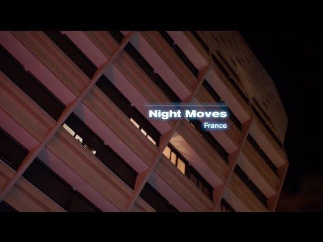 Night Moves Paris | Boiler Room x Eristoff