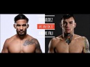 UFC on 27: BERMUDEZ vs FILI