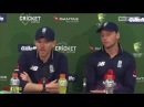 Eoin Morgan says England's 16 run victory over Australia was one of their best wins