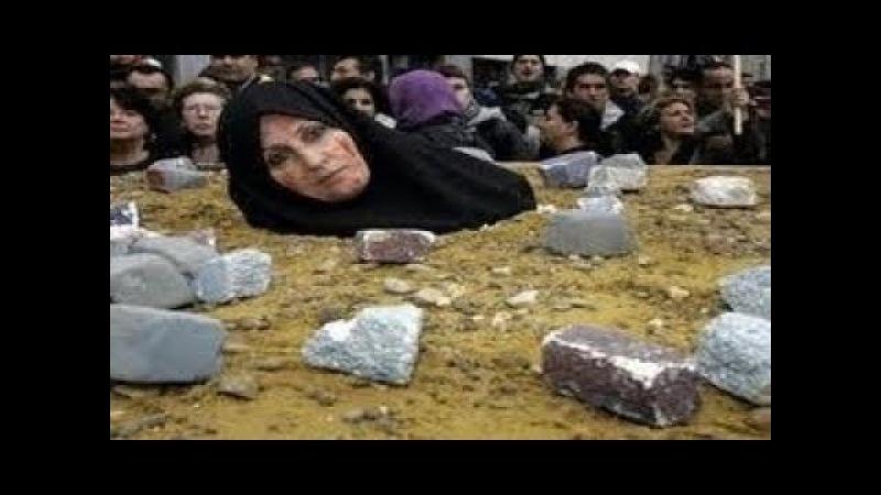 211 Une ex musulmane Iranienne appelle les Français à lutter contre l islam ( lien en bas )