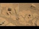 Сенсационная новость На Марсе найден ТАИНСТВЕННЫЙ предмет искусственного прои