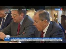 Новости на «Россия 24» • Сезон • Москва готова к политическому диалогу с Катаром