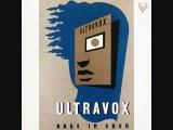 Ultravox - Rage In Eden - 1981