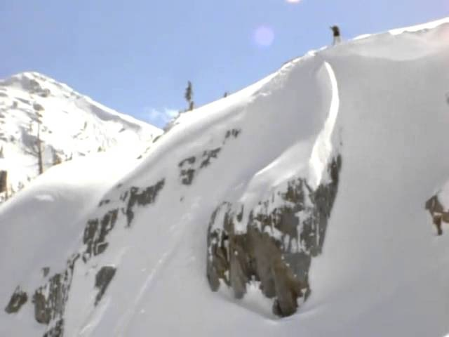 Kingpin Productions-Destroyer (snowboard video)