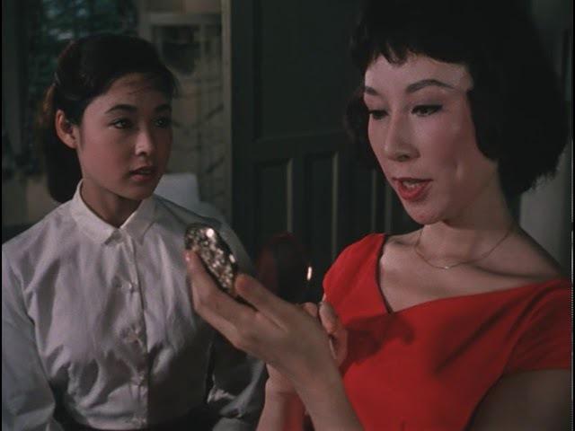 Aozora Musume / The Blue Sky Maiden (1957) [Yasuzo Masumura] Esp. Subs