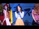 171019 구구단(Gugudan) '일기(Diary)' 세정(SEJEONG) 4K 직캠(Fancam) - 강원 홍천 인삼한우 명품축제 by Hara