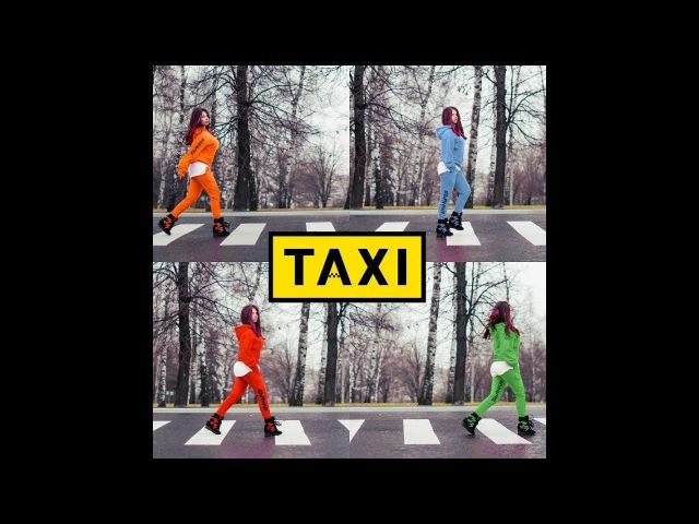Мария Кузнецова-cover Бьянка taxi (желтое такси)