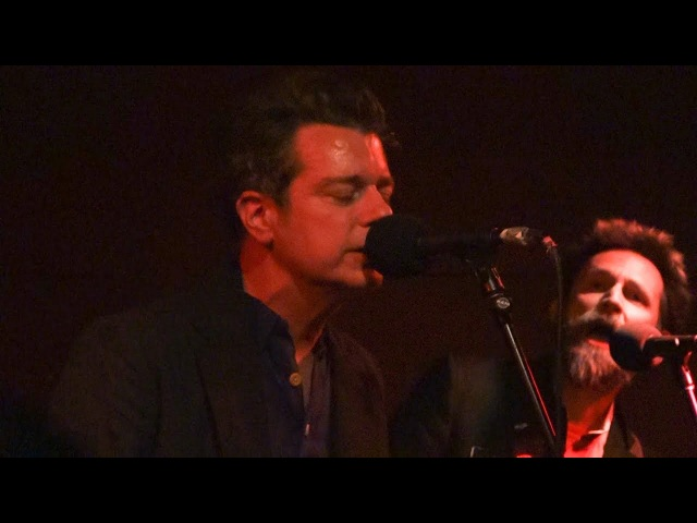 The Coverups (Green Day) - Dont Change (INXS cover) – Live in San Francisco