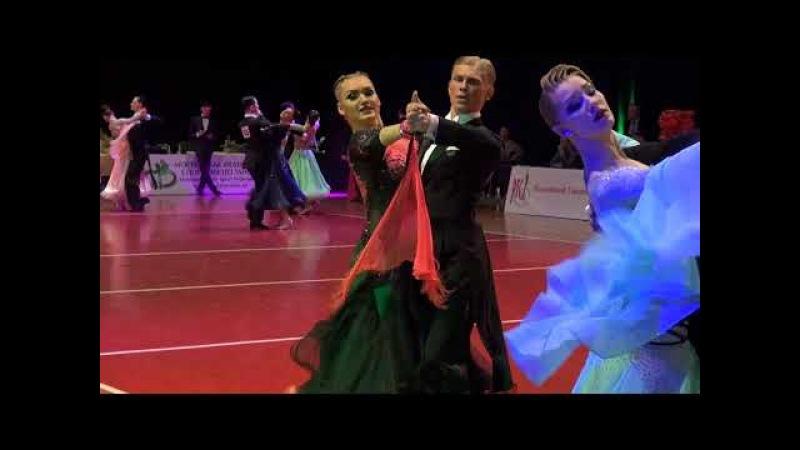 Колебакин Илья - Тулупова Анастасия, Finale Tg