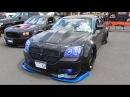 "2005 Dodge Magnum RT 5.7HEMI AWD LB Works ""BLACK VENOM LB""【4K】"