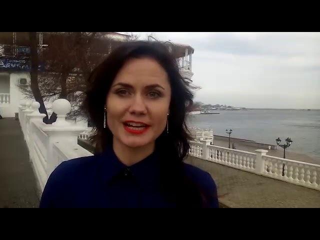 Видео отзыв об авторской технике йони массаж от Татьяны Марии Светловой