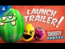 Shooty Fruity Launch Trailer PS VR