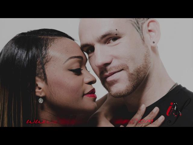 Kizomba Isabelle and Felicien *Nuno Abdul - Quem te mandou*