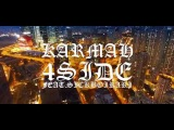 Karmah- 4Side Ft. Sickboirari (Official Music Video)