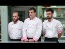 Великий пекарь. самые сливки 2 сезон 5 серия