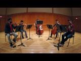 Jason Becker - 1st string rehearsal for Magic Woman - by Shota Nakama