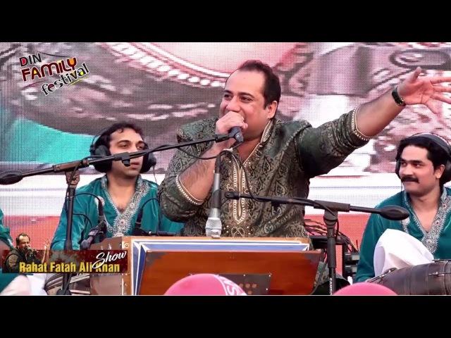 Tumhe Dil Lagi Jugalbandi - Rahat Fateh Ali Khan