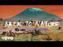 Nightmares on Wax - Back To Nature ft. Kuauhtli Vasquez, Wixarika Tribe