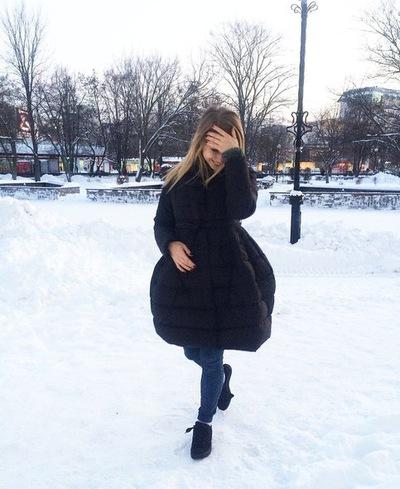 Кристина Тихая