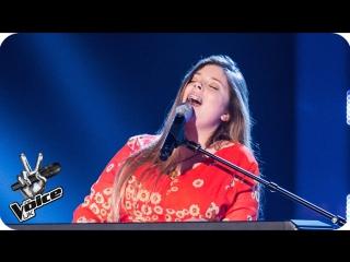 Rachel ann - in for the kill (the voice uk 2016)